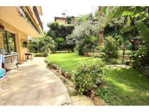 Hitta en lägenhet i Cannes med terrass