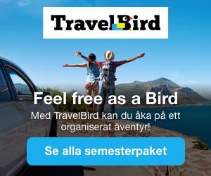 travelbird ad