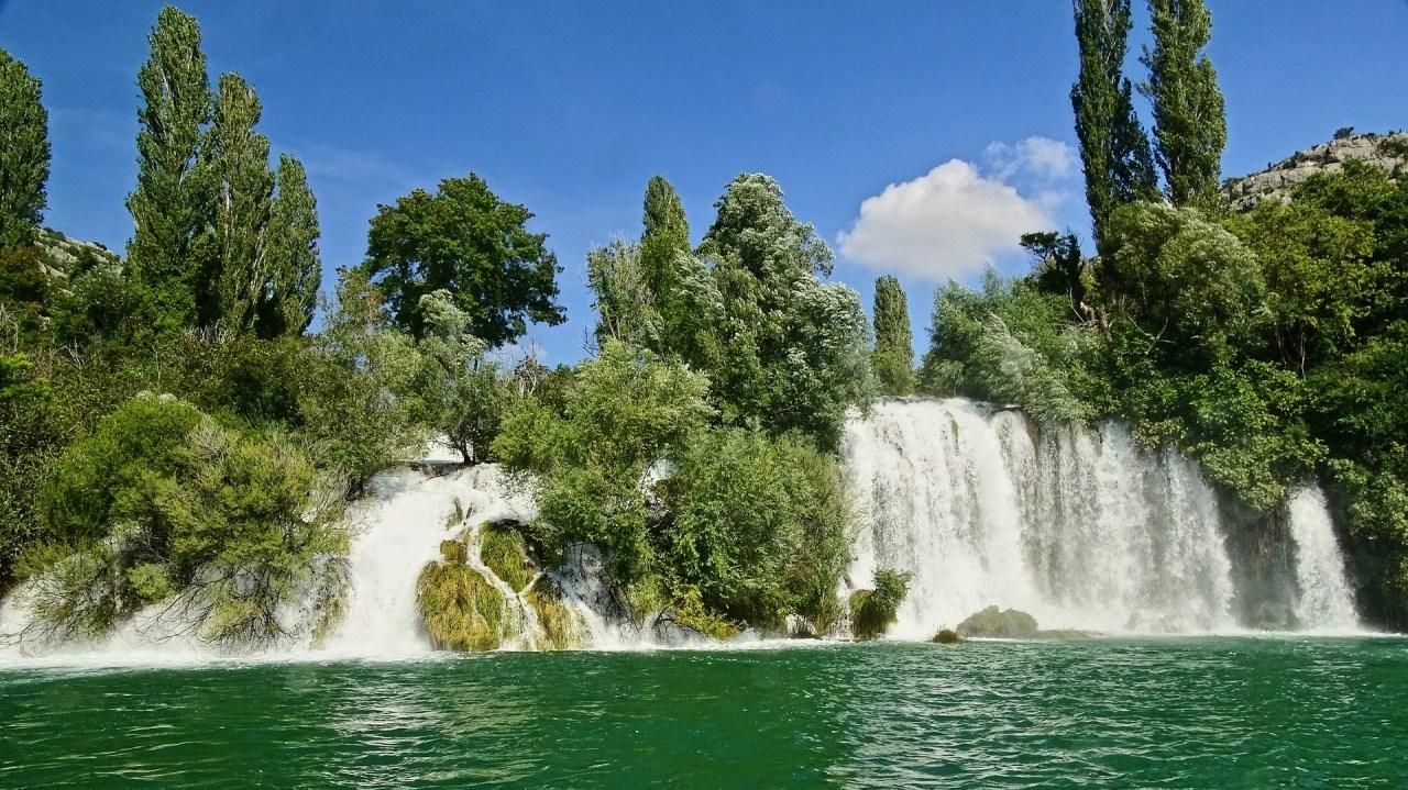 Vattenfall Kroatien reseinspiration