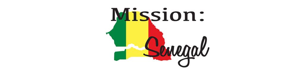 Nytt Samarbete: Mission Senegal!