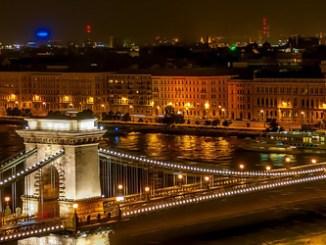 Upptäck Budapest På Liten Budget