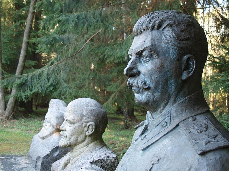 Druskininkai stalinland sevärdheter i europa