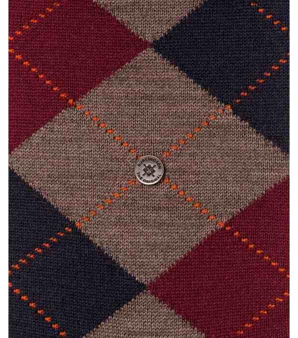Burlington sok wol heren 21182-5817