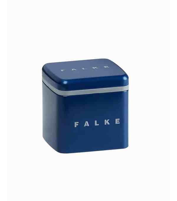 Falke giftbox 3-pack sok blauw/jeans