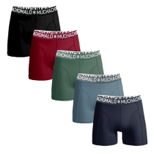Muchachomalo 5-pack shorts kleur 19