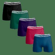 Muchachomalo 5-pack shorts kleur 20