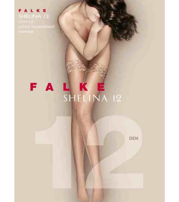 Falke Shelina 12 Stay Up