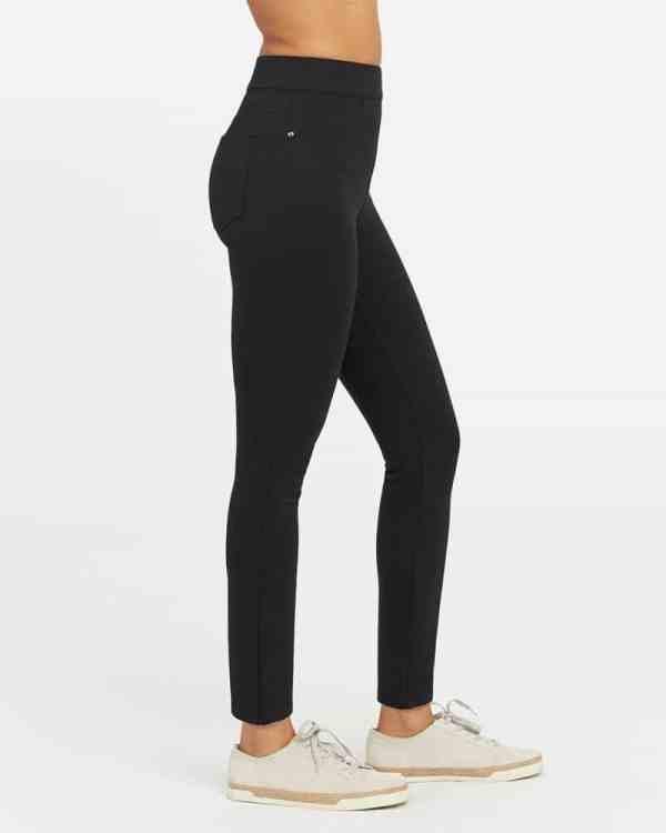 Spanx 4 Pocket Skinny Pant