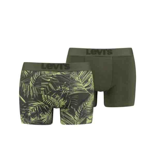 Levi's 2-pack short 100001656-003