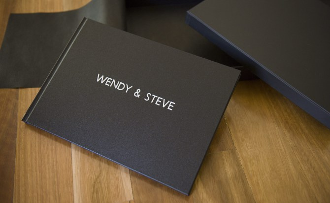 Wendy and Steve's Album