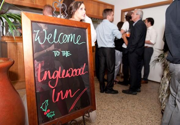 Inglewood Inn