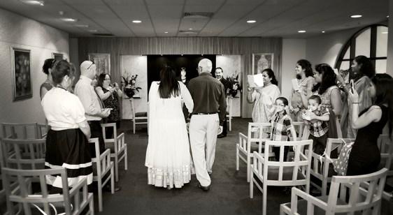 Adelaide Wedding Registry