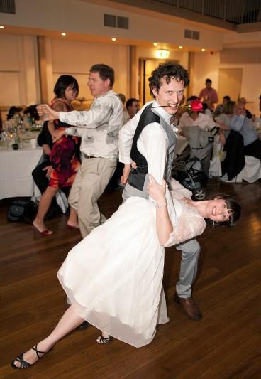 Tango at Unley Town Hall