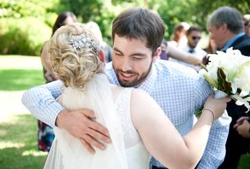 Hugs Adelaide Botanic Gardens