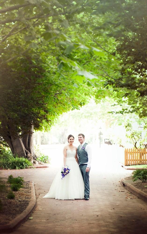 Sunnybrae Function Center Wedding