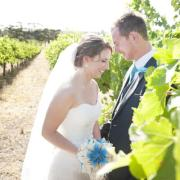 SC Pannell Winery Wedding - Michaela & Paddy