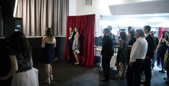SvenStudios Photo Booth
