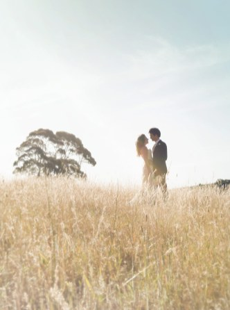 Sinclairs Gully WInery Wedding