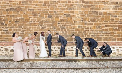 Victor Harbour Wedding