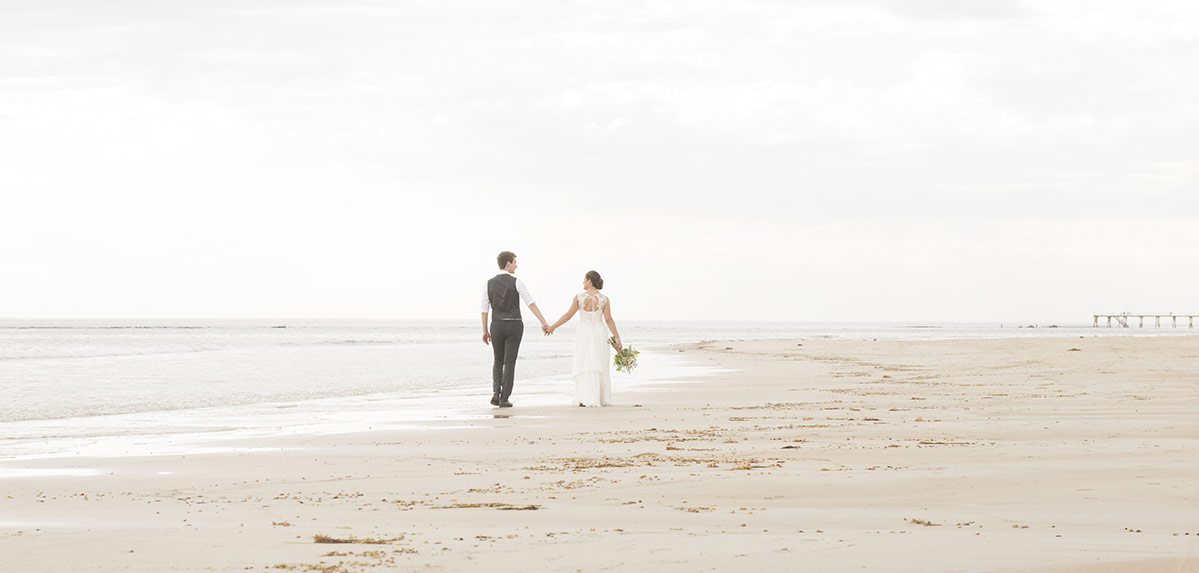 Port Noarlunga wedding