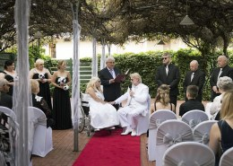 Barossa Weintal Wedding