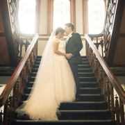 Carclew House Wedding - Vivian & Rohan