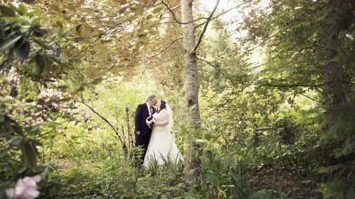 Crafers cottages wedding