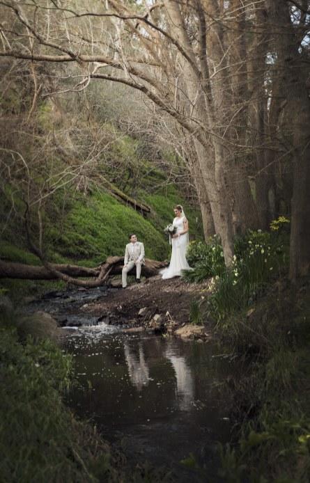 InglewoodInn wedding