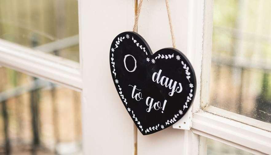 0 days to go!