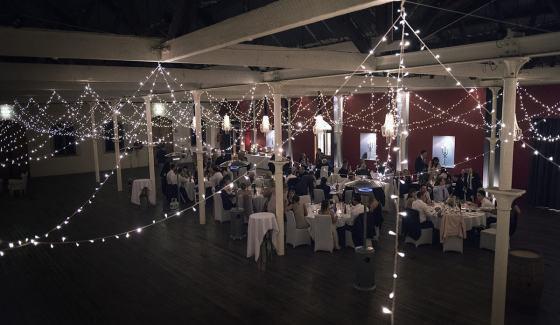 Chateau Tanunda Wedding Reception