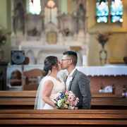 St Laurence's Church Wedding
