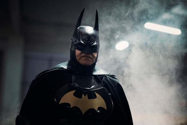 Blackwood batman