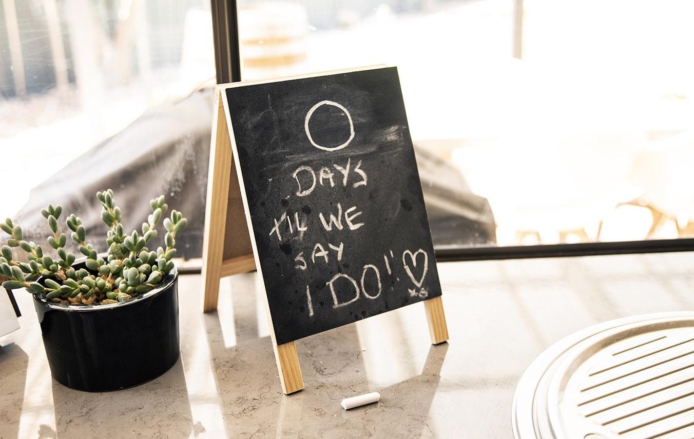 0 days to go