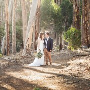 belair national park wedding