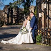 The Manor Basket Range Wedding