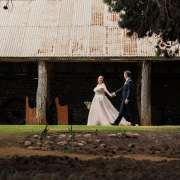 Ivybrook farm wedding photo 2