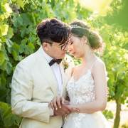 Mollydooker Wines Wedding