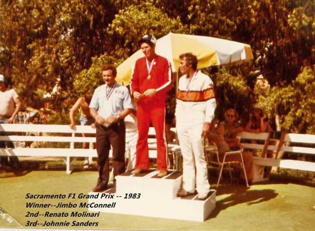 Winner 1983 2