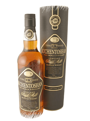 Auchentosan Three Wood
