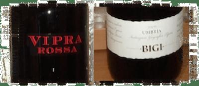 Vipra Rossa Bigi Umbria