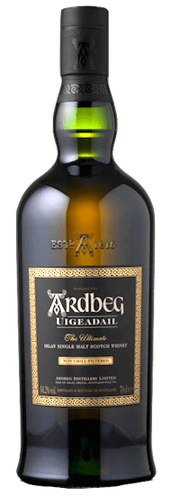 Ardbeg Uigeadail The Ultimate