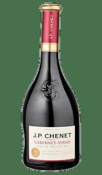JP Chenet Cabernet Syrah 2010