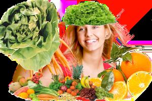 Proprieta disintossicanti frutta e verdura
