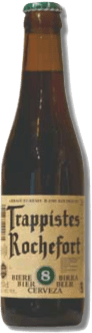 Birra Trappistes Rochefort 8
