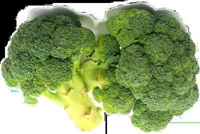 Broccoli e benefici