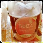 Briza Spumante Brut Rosé Consorzio Vini Tipici di San MarinoBriza Spumante Brut Rosé Consorzio Vini Tipici di San Marino