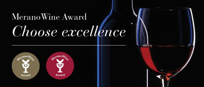 Merano Wine Award 2015