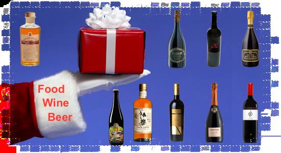 Consigli per i regali di Natale 2015 by FoodWineBeer