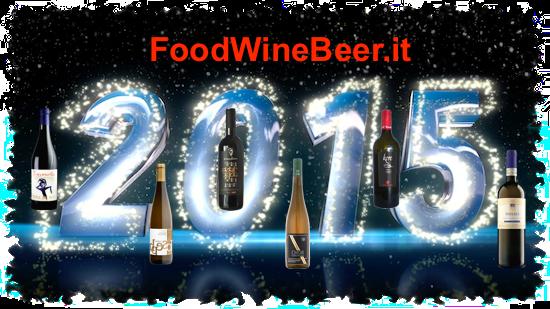 Migliori Vini 2015 FoodWineBeer