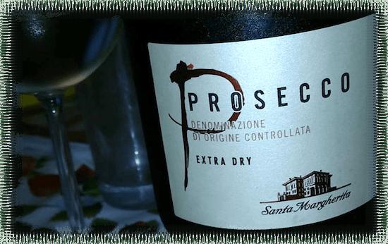 Prosecco DOC Extra Dry Santa Margherita